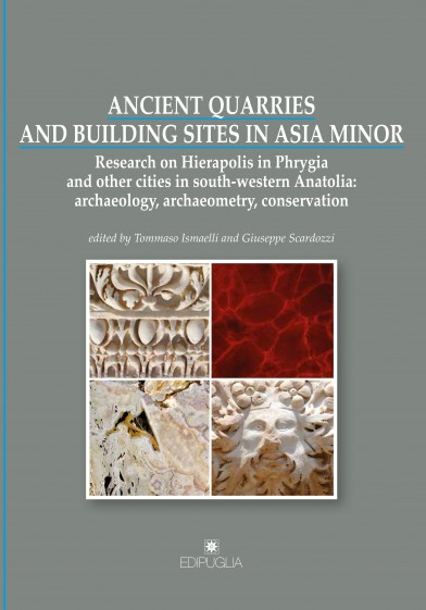 Article Ancient Quarries