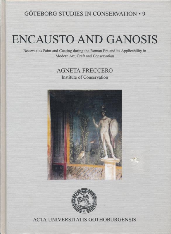 encausto and ganosis