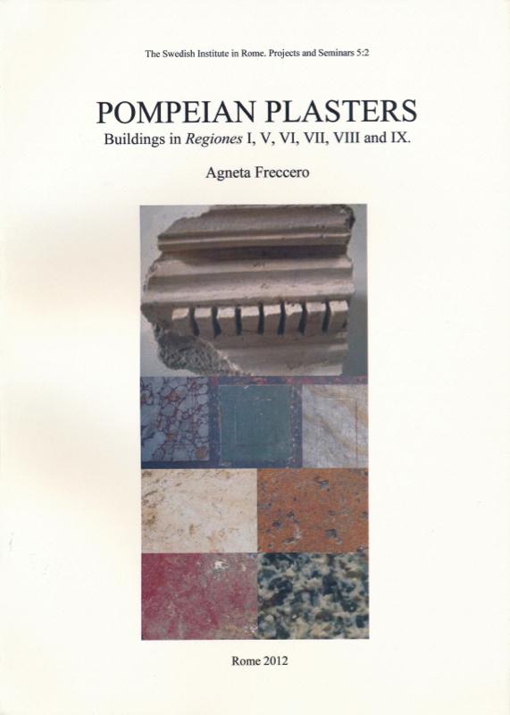 pompeian plasters nr 2
