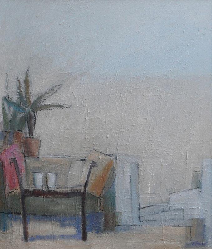 Giza, 85x100, Agneta Freccero 2012